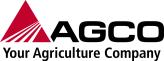 AGCO GmbH Logo