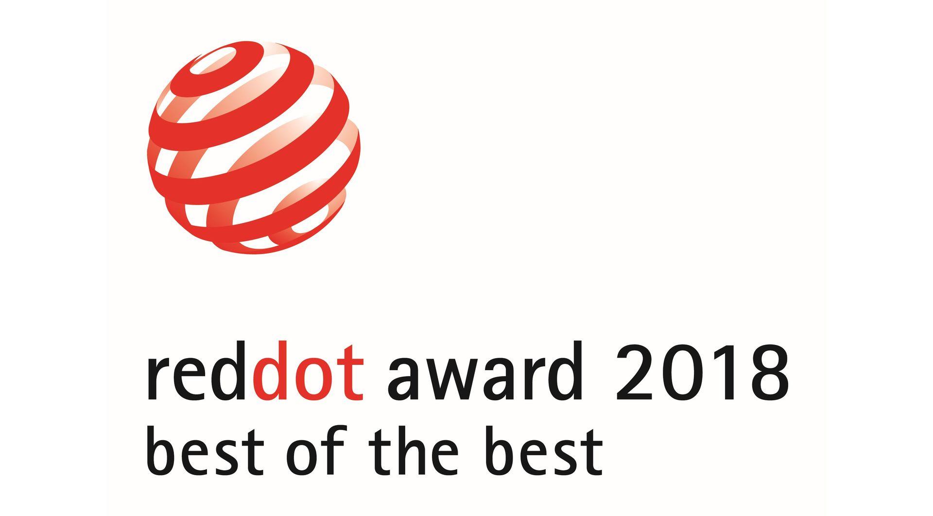 Fendt Ideal Receives Highest Recognition At The Red Dot Award Product Design 2018 Fendt
