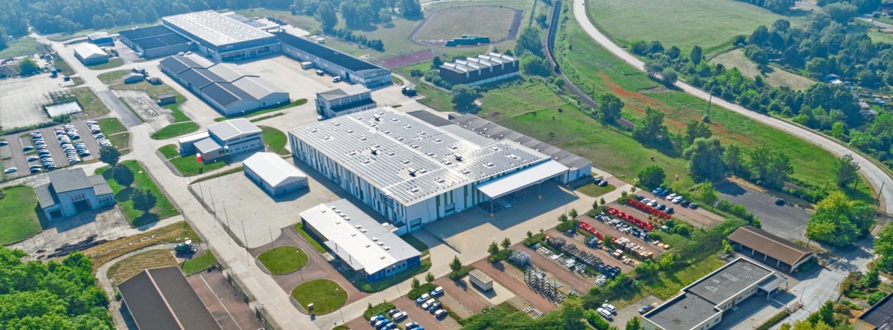 Locations | Fendt Company - Fendt